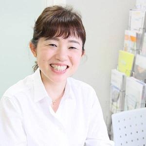 中谷美奈子[なかたに・みなこ]2写真