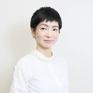 宮垣賀代[みやがき・かよ]2写真